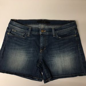 Joe's Style MEXH4750 Denim/Jeans Shorts SZ W 31